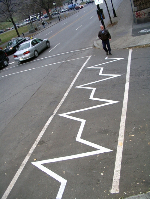 Cardio Crossing