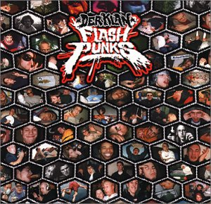 Der Klan - Flash Punks