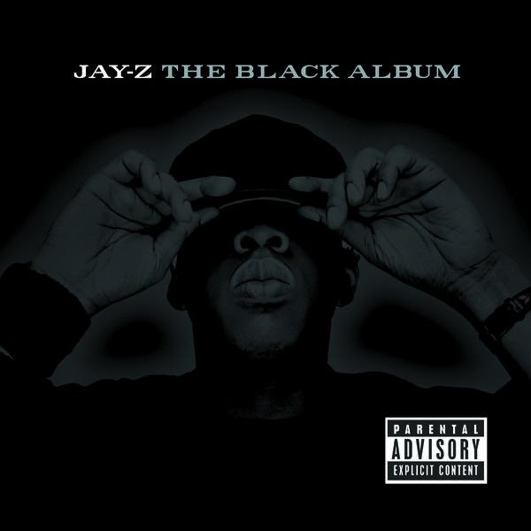 Jay- Z – The Black Album (2003). Bestes Rap Album des Jahrzehnt,